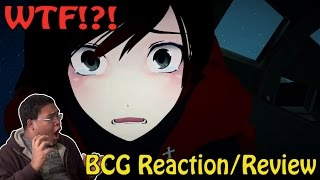 TOTALLY UNNECESSARY!!! | RWBY Reaction Episode 12