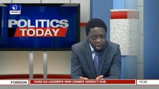 Politics Today: Dissecting President Buhari's Democracy Day Speech Pt 4