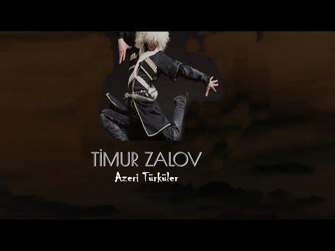 Timur Zalov - Ayduman Gelget Bu Dağlardan