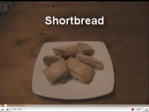 Shortbread Recipe - MYVIRGINKITCHEN