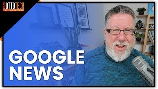 Google News App 2018. And that