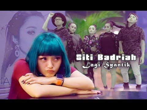 Download Siti Badriah - Lagi Syantik (Official Radio Release) free