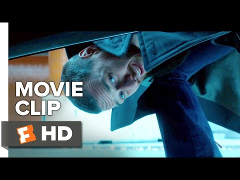 Atomic Blonde Movie Clip - Chapter 3: Major Tom (2017) | Movieclips Coming Soon