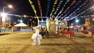 🔴SÃO JOÃO DA QUADRILHA BEIJA FLOR DO SERTÃO-FESTIVAL CORAÇÃO JUNINO TIANGUÁ 2017