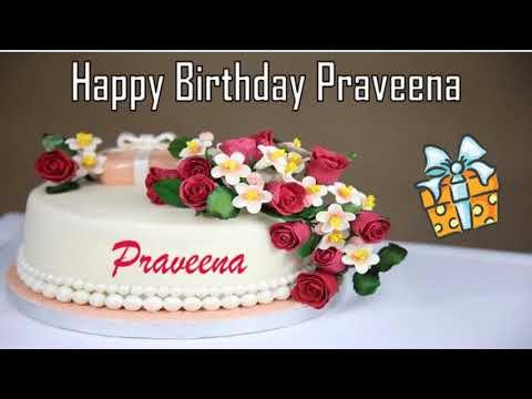 Xxx Mp4 Happy Birthday Praveena Image Wishes✔ 3gp Sex