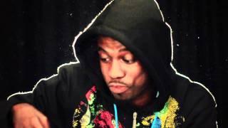 Prodígio - Eu Confesso... (Prod: Ghetto Ace) (Video) 2011