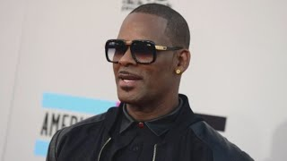 R. Kelly charged on aggravated sexual abuse counts