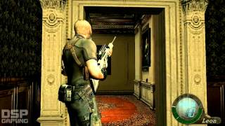 This is how you DON'T play Resident Evil 4