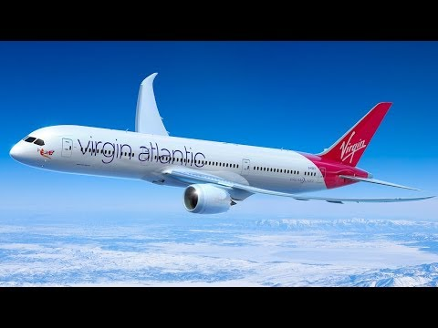 Xxx Mp4 VIRGIN ATLANTIC Struggle With RR TRENT 1000 ISSUES On 787 3gp Sex