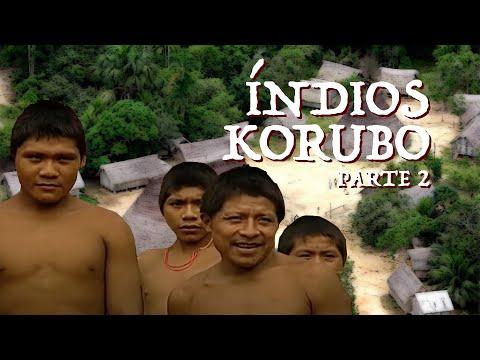 Xxx Mp4 Viagens Pela Amazônia Índios Korubos Parte 2 3gp Sex