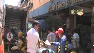 Autopar Comercial   Paraguay- Marcos Amarilla Ciudad del Este   Yamaha Crux
