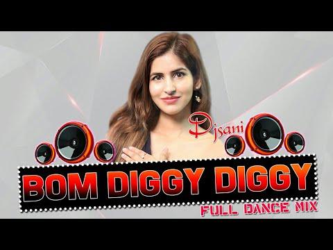 Xxx Mp4 Bom Diggy Diggy Full Dance Mix Remix By Djsani Mp3 And Flp Project 3gp Sex