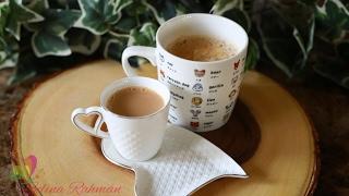 দুটো চায়ের রেসিপি ॥ মালাই চা/মাসালা চা ॥ Malai Tea ॥ Masala Tea ॥ Milk Tea ॥ R# 105