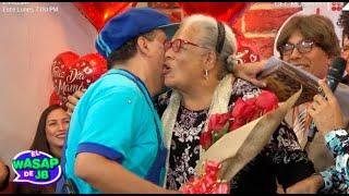 El Wasap de JB les rinde homenaje a las madres en su día
