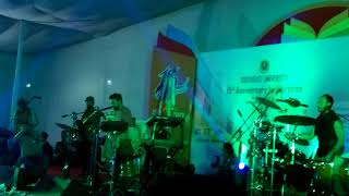 Live Habib- Doob at SEU 15years celebration