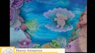 אוקיאנוס- קטע מתוך סדרת טלוויזיה שיצרנו 'סדרת לילה'
