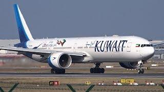 WOAH! BIG Planes Taking Off Frankfurt Airport A380, B747, A330, B777