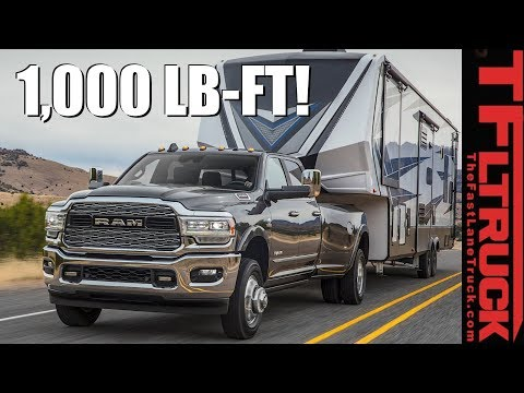 Xxx Mp4 Brand New 2019 Ram Heavy Duty Here 39 S What You Need To Know 3gp Sex