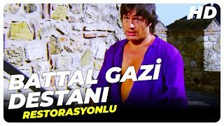 Battal Gazi Destanı - HD Film (Restorasyonlu)