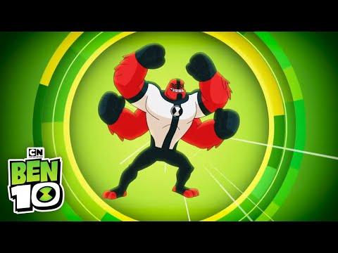 Ben 10 | Origin Story | Cartoon Network