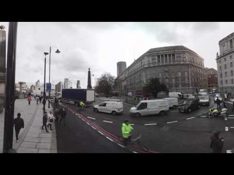 Xxx Mp4 Scene Of Terror Attack Outside UK Parliament In Westminster 360 Video 3gp Sex