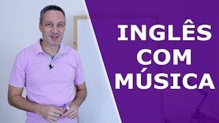Como Aprender Inglês Com Música  | Técnicas de Ensino Para Aprender Inglês Com Música