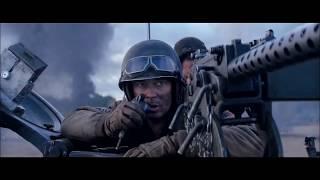 "Fury ""First Battle"" [FullHD|1080p]"