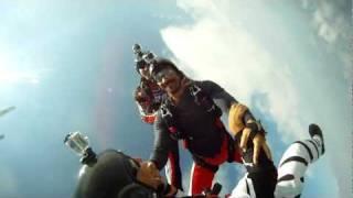 NFB Skydive 2011 - Palis video