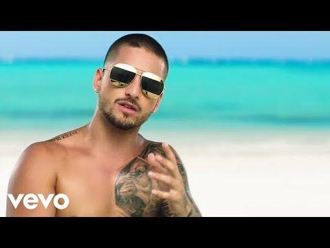 Maluma Sin Contrato Official Video