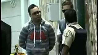 Broma De Los Polis Locos A De La Ghetto & Alex Kyza