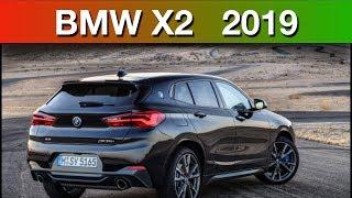 2019 BMW X2 interior   X2 2019 BMW   BMW car videos   Cargurus Canada