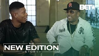 Your Turn: Empire's Bryshere Y Gray Interviews Mike Bivins