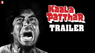 Kaala Patthar - Trailer