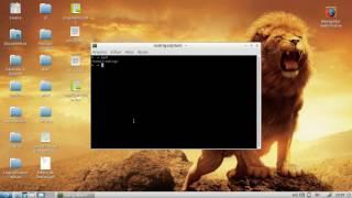 Backup de Banco de Dados Mysql através do Terminal de Comandos