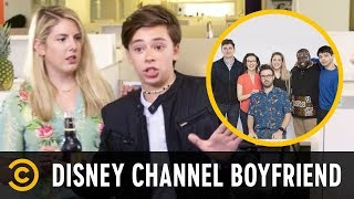 Hanna's Disney Channel Boyfriend - Every Damn Sketch Show