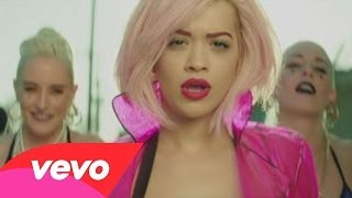 Rita Ora - I Will Never Let You Down [Video Lyric]