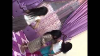 رقص اطفال روعه