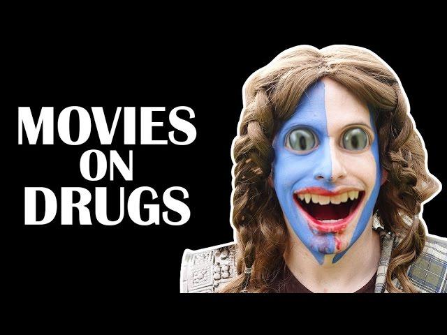 MOVIES ON DRUGS 2