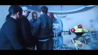 """الصياد - أقوى مشاهد العالمي """" يوسف الشريف """" في مواجهة عصابة دولية - الحلقة 16"""