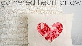 Красивый декор подушки (The decor pillows)