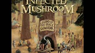 Smashing The Opponent - Infected Mushroom