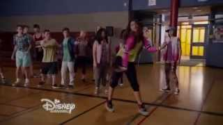 Zapped   Zoey's Audition