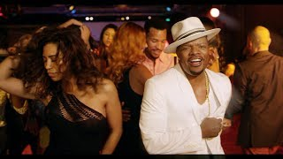 GOLD REMIX (PROD. BY BOZGO) - Ricky Bell & Amy Correa Bell  - Directed by Meagan Good