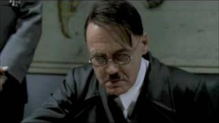 Usain Bolt Breaks 100m World Record and Hitler Reacts