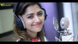 Swasthi Foundation Theme Song | Mamta Mohandas | Making video