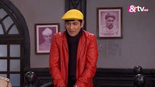 Bhabi Ji Ghar Par Hain - भाबीजी घर पर हैं - Episode 660 - September 07, 2017 - Best Scene