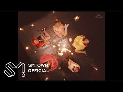 Red Velvet 레드벨벳_7월 7일 (One Of These Nights)_Music Video Mp3