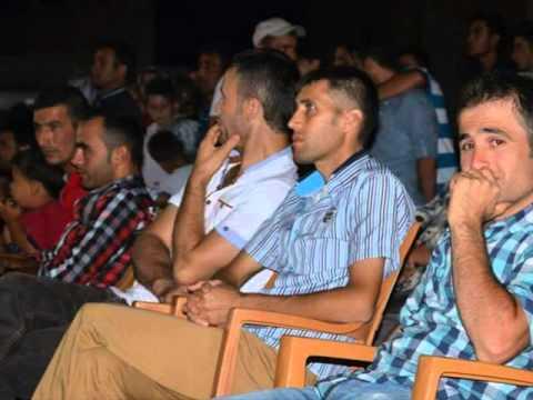 Saraycık Köyü 2014 Asker Eğlencesi