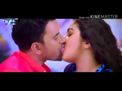 Xxx Mp4 Amrapali Dubey Smooch Mouth Kiss Dinesh Lal 360 X 640 3gp Sex