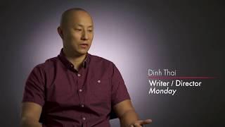 2017 APA Visionaries Short Film Series: Dinh Thai on Monday